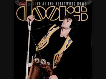 The doors- Little red rooster
