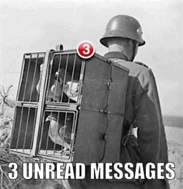 messages....:)))..