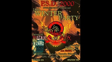 Great Party @ P.S.D. 2000