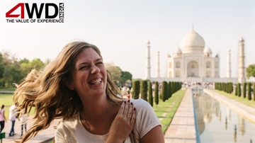 Solo Travel Tips to India