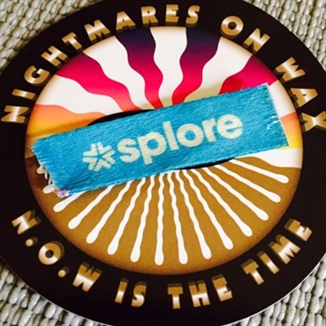 Nightmares on Wax - Splore Sunday Spaced out closing session