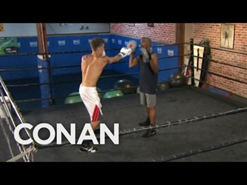 Justin Bieber' Boxing Lessons With Floyd Mayweather