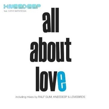 Knee Deep - All About Love (Lovebirds suite)