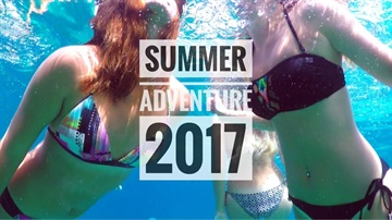 GoPro Summer 2017 | Croatia